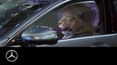 Mercedes-Benz presents: King of the City Jungle   S-Class Commercial