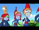Red Caps Season 1 Episode 7 | Секретная служба Санта - Клауса Сезон 1 Серия 7