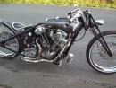 Harley Davidson Vintage Racer Board Tracker Last Edition