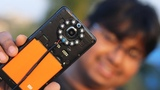 $1 Only - How I have Converted My Phone Into Night Vision Camera