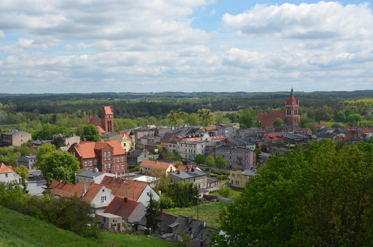 ovIqCELjKRQ Голюбский замок в Польше.
