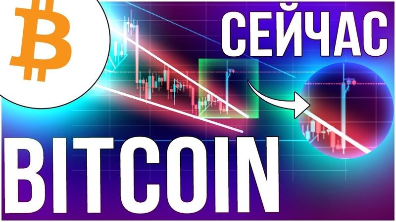 Время покупать биткоин? Bitcoin полный прогноз и рекомендация на 2019 год. Уровни, цели, даты