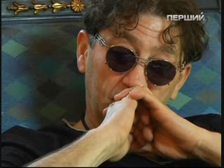 Григорий Лепс в программе