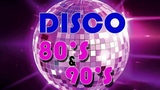 Top 100 Disco Songs Of All Time - The Best Of Disco Greatest Hits 70s 80s 90s