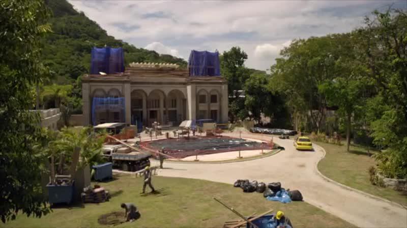 Avenida Brasil Nova (Espana) estreno 9 enero 2019