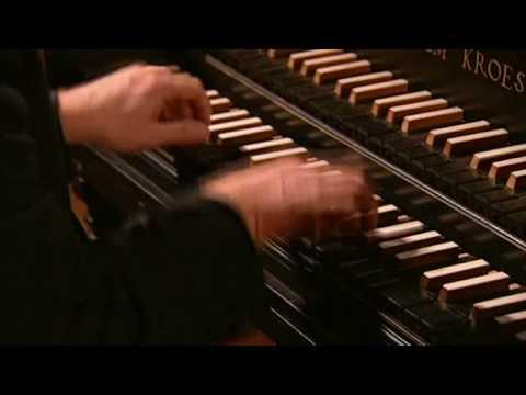 Bach - Toccata in G Major BWV 916 - 1. Presto