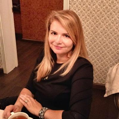 Надежда Шахворостова