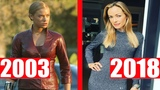 Terminator 3 (2003) Cast Then and Now 2018