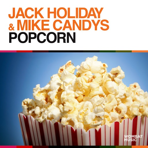 Jack Holiday альбом Popcorn