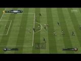 [Развлекательный канал S&G] FIFA 18 КАРЬЕРА ВОКРУГ СВЕТА #50 Непредсказуемый финал сезона
