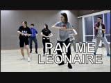 Lionaire - Pay me choreography Oxi