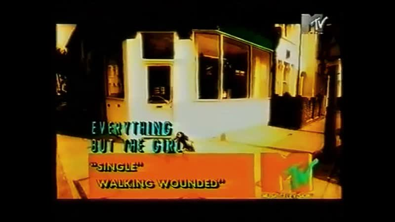 Everything but the girl single mtv