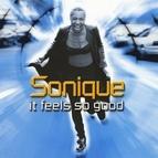 Sonique альбом It Feels So Good