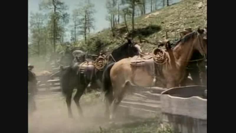 O Vale da Vingança 1951 Dub com Burt Lancaster Robert Walker Joanne Dru