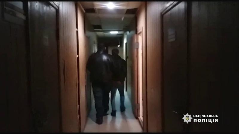 Поліцейські викрили юнака, який обікрав квартиру одеситів