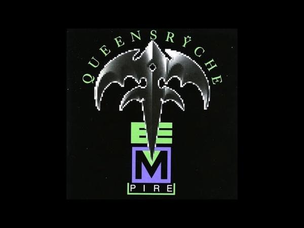 Queensrÿche - Empire 1990 (Full Album)