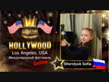 GTHO-3125-0059 - Шерстюк Софья/Sherstyuk Sofiа - Golden Time Online Hollywood 2019