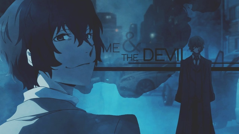 Dazai Osamu | Me The Devil