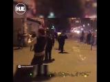 В Киеве воришки подрались с полицейскими