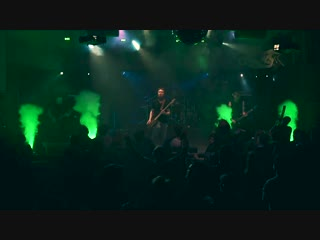 Your Screaming Silence - Heavy Rain (live in Rock House, Moscow)