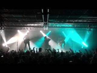 Attila, live Saint-P. 15.10.2018