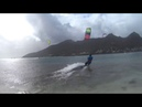 Fregat island kite day