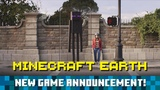 Minecraft Earth Official Reveal Trailer