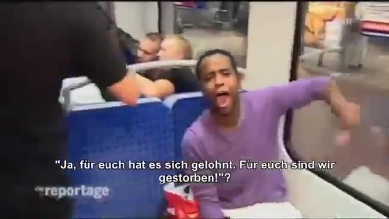 Botschaft der Patrioten an das deutsche Volk