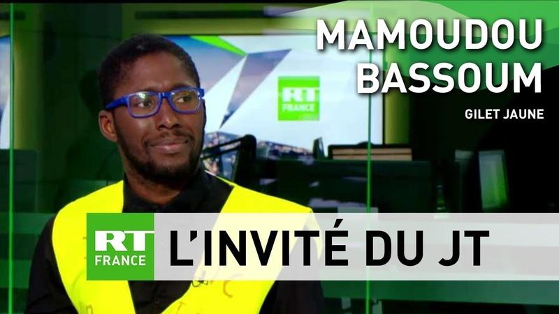 Gilets jaunes : le Haut-commissaire aux droits de l'homme de l'ONU demande des comptes à la France