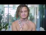 Lil Pump 18th Birthday Party - Smashes Cake, Gets Rolls Royce  Parties In Miami! I Love It