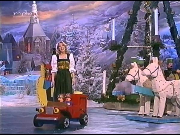 Stefanie Hertel - Weihnachtsmedley (VHS)