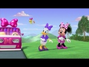 Disney Микки и весёлые гонки Сезон1 Серия16 Маус против машины Выходной дедули Бигля Микки Мауса