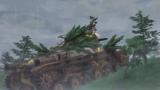 Girls und Panzer AMV - Camouflage