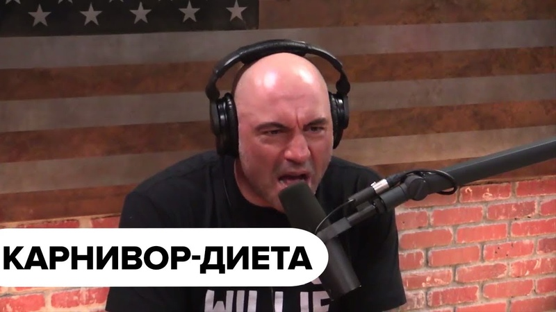 Джо Роган 1178 - Доктор Ронда Патрик (Часть I)