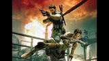 Прохождение Resident Evil 5 ко-оп без комментариев часть 2