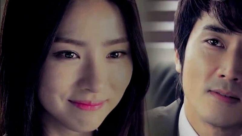 Song Seung-heonShin Se-gyeong - Утонем в любви