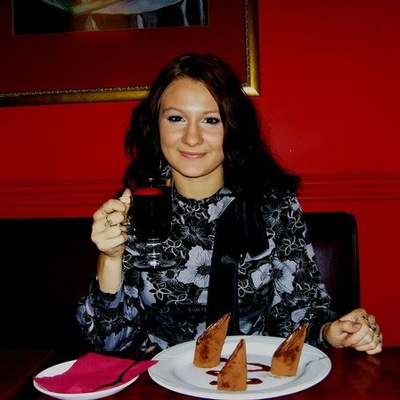Анастасия Полипонцева