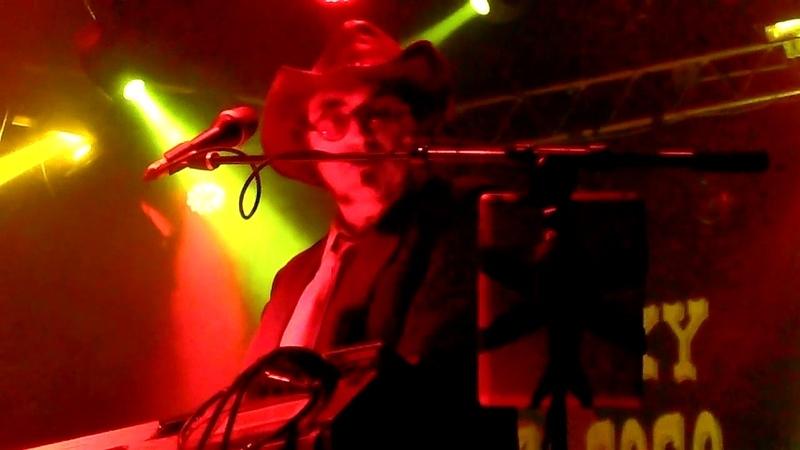 Iron Butterfly In-A-Gadda-Da-Vida 2015 Live in Concert