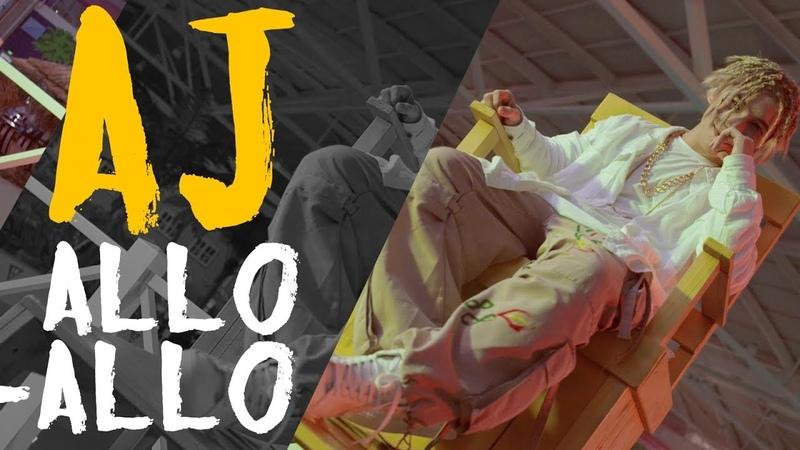 AJ Allo Allo