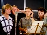 Band Aid - Do They Know Its Christmas. 1984