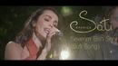 Sati Ethnica Severim Ben Seni Live at Kozlov Club Сати Казанова