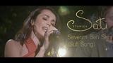 Sati Ethnica - Severim Ben Seni (Live at Kozlov Club). Сати Казанова