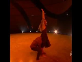 fikshun dance...akula ✅