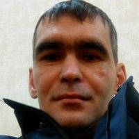 Анкета Irik Haziev