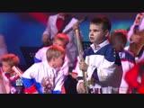 Дмитрий Губерниев, Детский музыкальный театр Домисолька и Участники фестиваля Трус не играет в хоккей