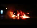 Пожар в Янтарном