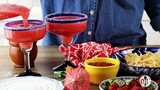 How to Make Ultimate Frozen Strawberry Margarita | Drink Recipes | Allrecipes.com