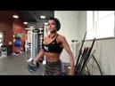 Как тренировать плечи Как составить тренировку плеч