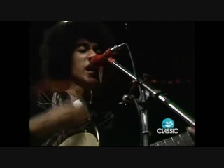 Thin Lizzy - Whiskey In The Jar (official music video)