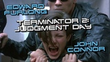 How Edward Furlong Became John Connor in Terminator 2 Judgment Day